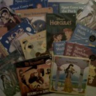 """""""Buku ini untuk teman kami di Flores"""""""