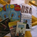 The US Embassy Supports Rainbow Reading Gardens