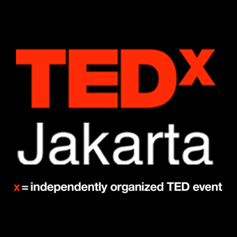 Terima Kasih, TEDx Jakarta!
