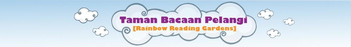 Taman Bacaan Pelangi [Rainbow Reading Gardens]