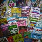 Ratusan Buku dari Seorang Ibu