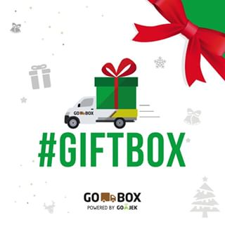 #GIFTBOX: Book Donations from Go-Box