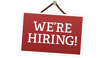 We're Hiring! Looking for: Finance & Accounting Manager