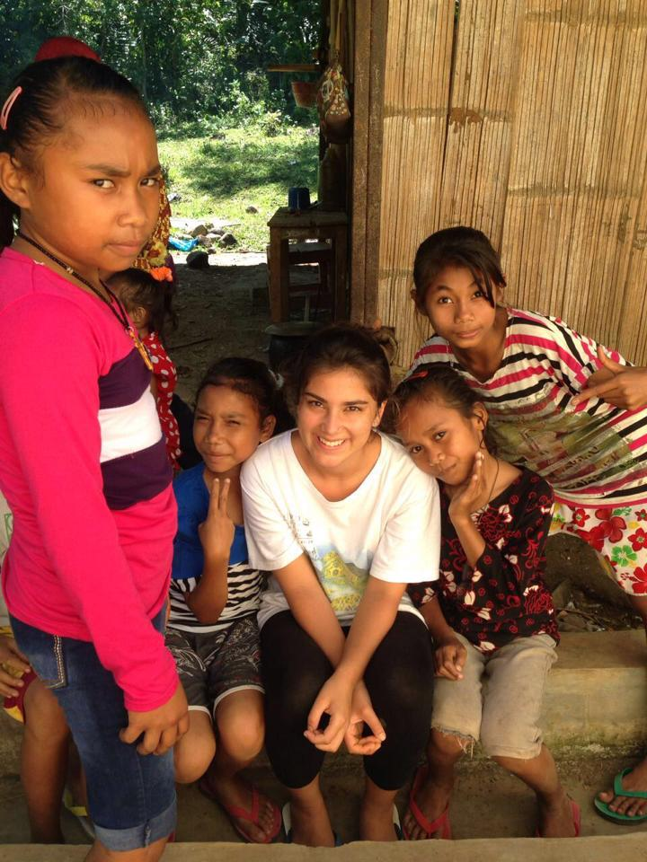 Volunteer's Diary: Story from Kondas Village