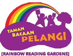 Bacaan Pelangi [Rainbow Reading Gardens]
