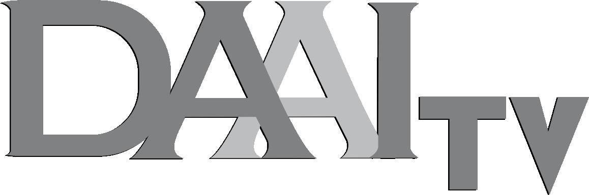 DAAI TV - Mutiara Indonesia (April 2016)