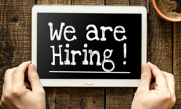 We Are Hiring: Finance & Accounting Manager