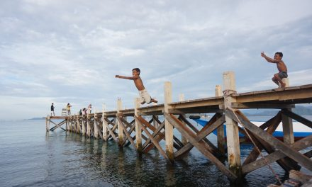 No Drained Energy at Messah Island