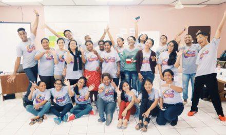 Jelajah Indonesia Timur : Guru-guru Sentani yang penuh Semangat Muda