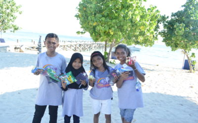 Amazing Race for Amazing Kids