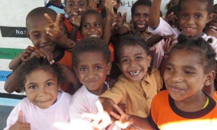 Seleksi Sekolah: Menemukan Banyak Potensi di Kabupaten Sorong, Papua Barat