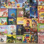 Gunung Agung donates books for Taman Bacaan Pelangi