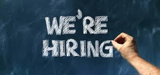 Job Vacancies: Project Coordinator & Administration Staff