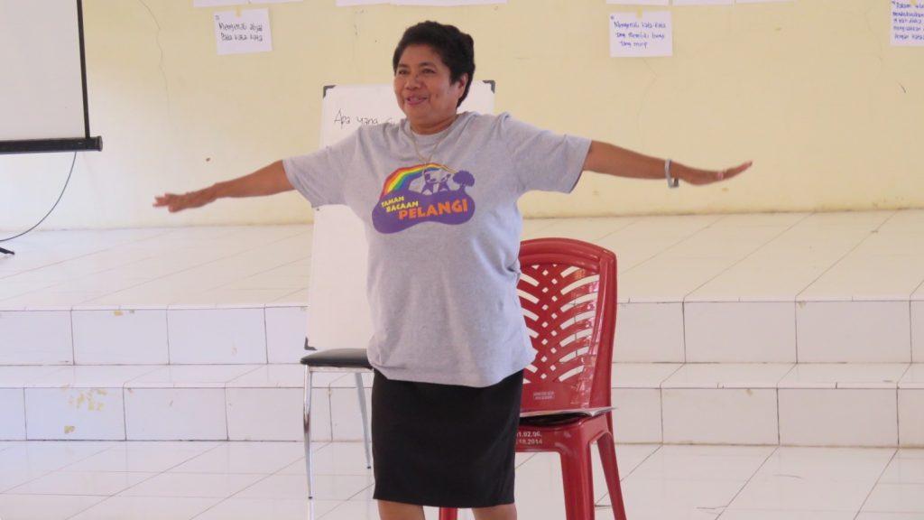 Pelatihan Guru di Atambua: Diskusi yang Hidup - Taman ...