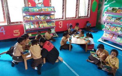 Siti Hadjar dan Ayu Rahayu, dua Srikandi Pendidikan dari Ende,  Nusa Tenggara Timur