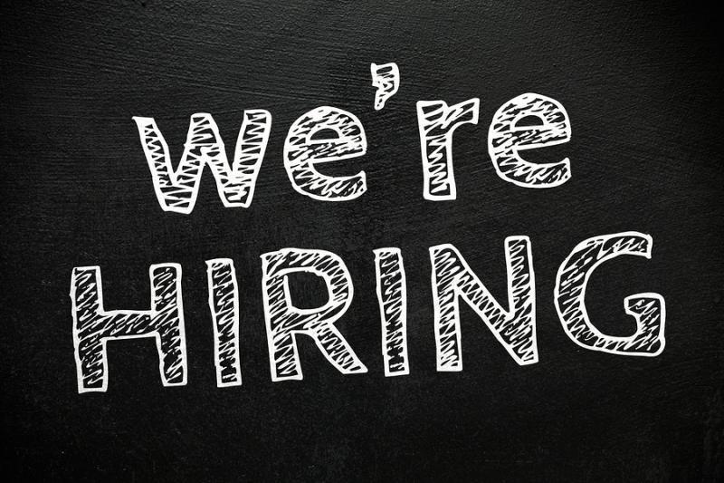 Job Vacancy: Project Coordinator