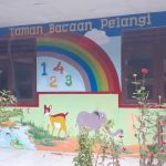The progress of child -friendly library renovation at 10 new schools in Ende