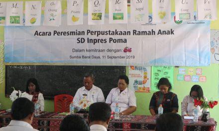 """""""Perpustakaan Ramah Anak: Ikhtiar Bersama Untuk Kemajuan Literasi"""""""