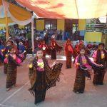 Peresmian Perpustakaan Ramah Anak ke-124 di SDK Paupire, Ende
