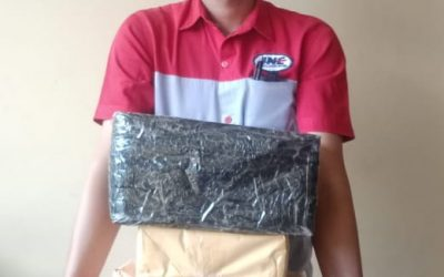 Book Delivery to Papua with JNE