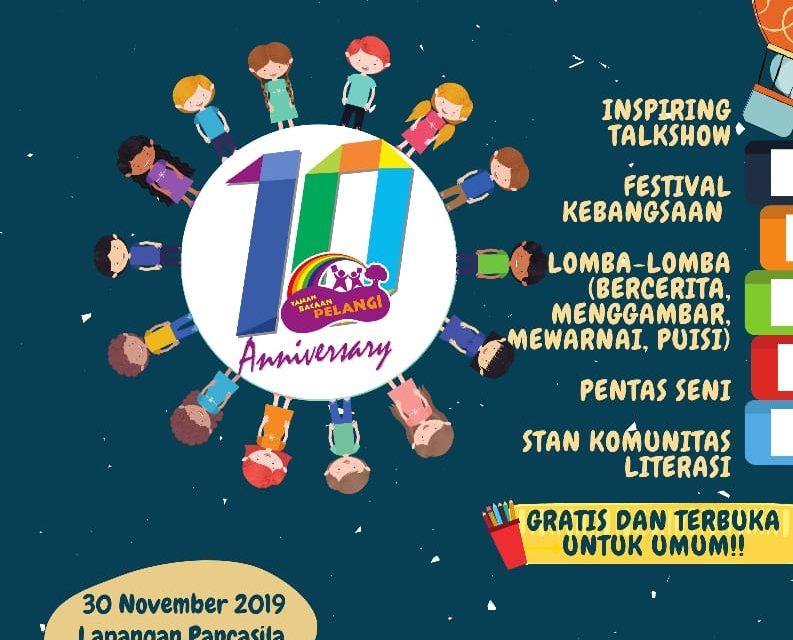 Menuju Festival Literasi Ende 2019
