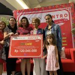 120 Million Donation from Parkson Centro