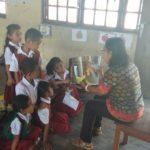Mengenali dan menghargai perbedaan melalui kegiatan membaca lantang