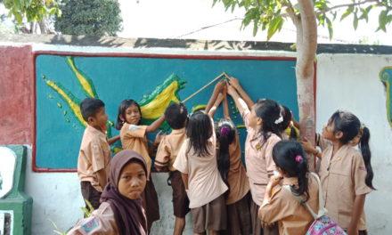 Dukungan TBP untuk Sekolah di Daerah Kepulauan: SM di SDN 2 Naira