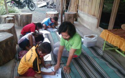 Pandemi Menjadi Kesempatan Bagi Guru untuk Mengajar Anak Secara Inklusif