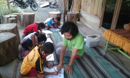 Pandemic being an opportunity to teach children on an inclusive basis