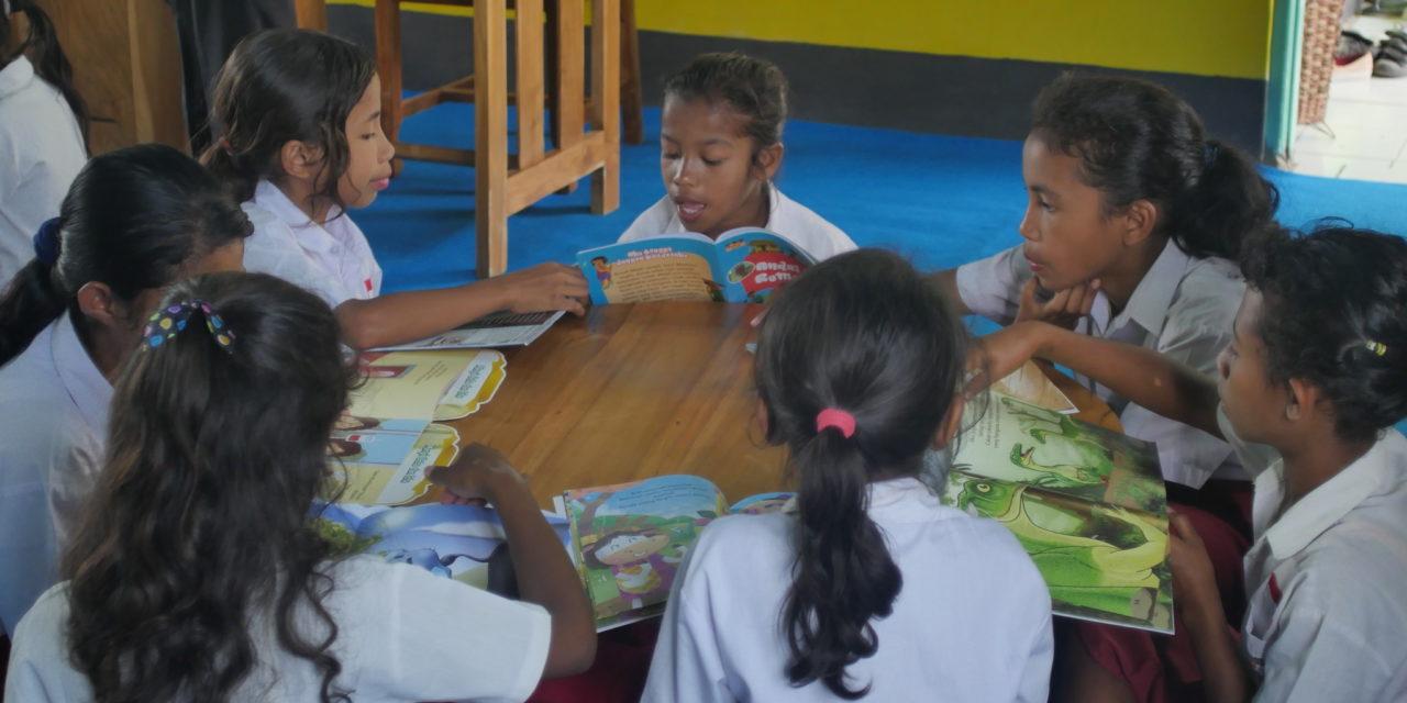 An Open Letter Inviting Minister Nadiem Makarim to Visit Children in Eastern Indonesia