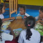 An Open Letter Inviting Minister Nadiem Makarim to Visit Children in Eastern Indonesia