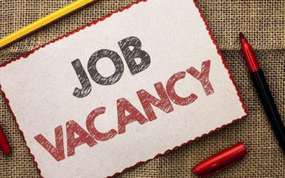 Job Vacancy: Project Manager