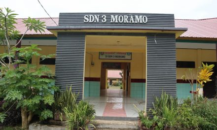 """Tak Ada Sinyal dan Sedang Pandemi: Tantangan Seru Saat Survey """"Sekolah Mitra"""" Baru."""