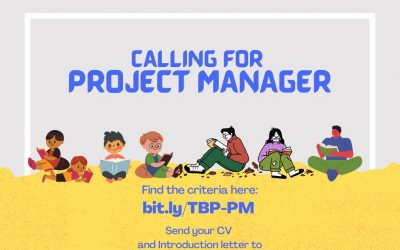 CALLING FOR PROJECT MANAGER